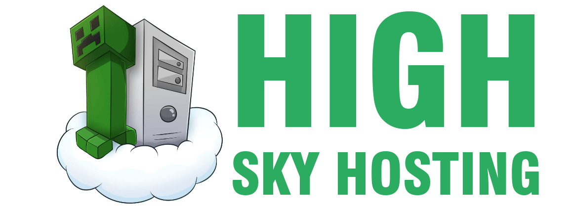 HighSkyHosting logo